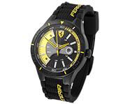 Копия часов Ferrari, модель №N2577